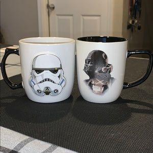 Disney Star Wars Mug Bundle Set